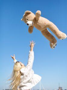 teddy bear australia